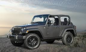 willys jeep lift kit 2015 jeep wrangler 2 door pictures photo gallery car and driver