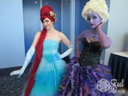 Ursula Costume Fabulous Disney Princess Costume Ideas