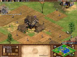 age of empires 2 free download full game pc dvd