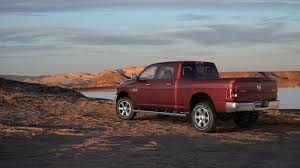 Ram Truck 3500 Towing Capacity - 2015 ram sae j2807 towing capacities announced autoevolution