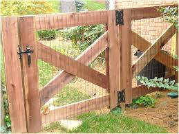 Best Backyard Chicken Coops by Backyards Enchanting Gates For Backyard Wooden Gates For