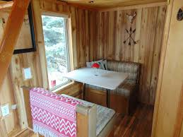 tiny home rentals colorado tiny house experience in the mountains stay in the tiny house on