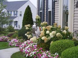 Beautiful Front Yard Landscaping - create of front garden landscaping design front yard