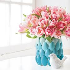 Diy Vase Decor 15 Creative Decor Ideas Made From Plastic Cutlery