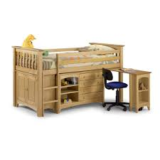 Kid Station Computer Desk by Julian Bowen Sleep Station Kids Bed Savings On Julian Bowen Beds