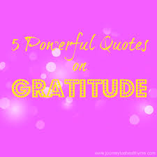Quotes On Home Design by Powerful Quotes On Gratitude 20 Quotes From Powerful Women On