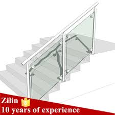 Handrail Brackets For Stairs Stainless Steel Handrail Bracket Glass Stair Handrail Buy
