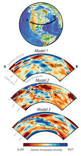 Generic Mapping Tools Geolog Mapping Ancient Oceans