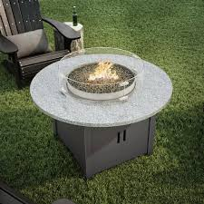 Firepit Base 42 In Outdoor Firepit Square Base Climate Artika