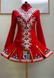 64 best irish dance dress ideas images on pinterest irish dance