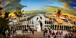 nj wedding venues by price the channel club marina weddings price out and compare wedding