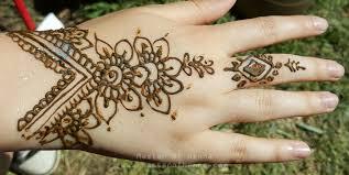 master of henna