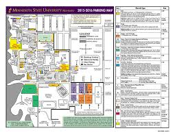 State Fair Map by Maps U0026 Directions U2013 Parking U2013 Minnesota State University Mankato