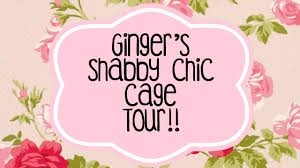guinea pig cage tour shabby chic theme watch in hd youtube