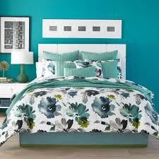 Home Decorating Co Com Shop J By J Queen New York Midori Teal Bed Linens The Home