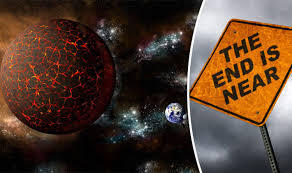 Planet X to trigger APOCALYPSE this year and the elite KNOW  say conspiracy theorists
