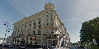 hotel bristol warsaw by grand hotels of the world com
