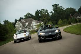 what company makes mazda then vs now 2014 mazda mx 5 miata vs 1991 mazda mx 5 miata