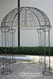 wedding arches for rent houston wrought iron wedding arches wrought iron arches for wedding