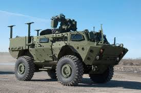 tactical vehicles canadian army conducts its first training on the new tactical