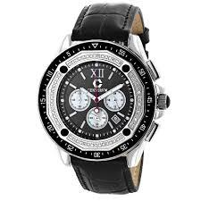 watches for men men u0027s diamond watches save 50 80 on diamond wrist watches