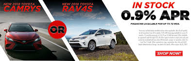 toyota deals now rick hendrick toyota of fayetteville north carolina toyota