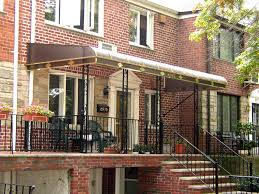 Residential Awning Awning Dob Permits New York City Retractable Awnigs Ny New
