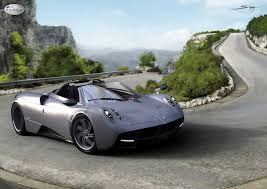 pagani suv pagani huayra roadster design concept begs the rhetorical question