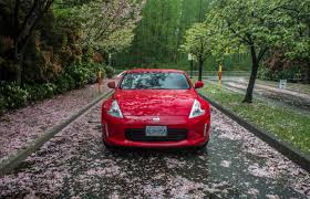 new nissan z 2016 car review 2016 nissan 370z driving