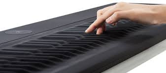 notcot org share their hands an intuitive and design focused reimagination of the piano