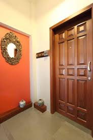 Door Design In Wood Se Elatar Com Foyer Design Door