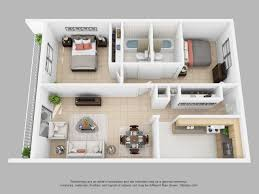 apartments for rent miami silver blue lake