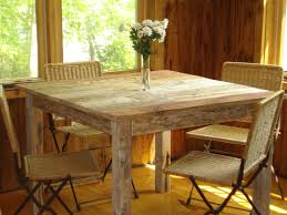 Driftwood Dining Table Great On Home Decor Ideas With Driftwood