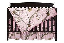 pink crib bedding set dancing bears infant baby nursery 14 pc