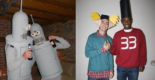 Inappropriate Couples Halloween Costumes 20 Fun Halloween Costumes Bff