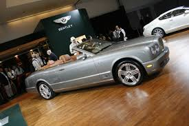 view of bentley azure t photos video features and tuning
