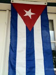 Cuban Flag Meaning Barbara Rhine Author Lawyer Activist