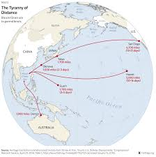 Gulf Of Alaska Map by Asia U S Operating Environment Foreign Policy And International