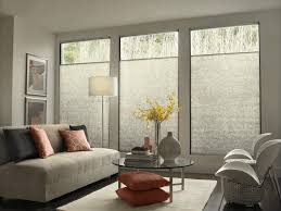 living room window treatments ideas match any exterior or interior