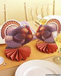 martha stewart thanksgiving clip and crafts paper crave