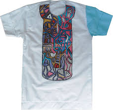 wear my paintingsdesigns cloth painting e2 80 93 eghoartculture
