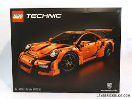 lego technic logo review lego 42056 technic porsche 911 gt3 rs