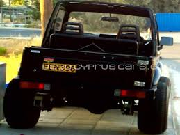 samurai jeep for sale 1995 suzuki samurai information and photos zombiedrive