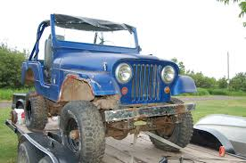 turquoise jeep cj 1968 jeep cj 5 information and photos momentcar