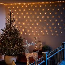 cheap white christmas lights christmas lights buying guide ideas advice diy at b q