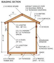 Diy Wood Shed Design by 58 Best Shed Plans Ideas Images On Pinterest Wooden Sheds