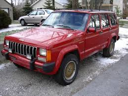 1989 jeep wagoneer limited 1989 jeep cherokee limited news reviews msrp ratings with