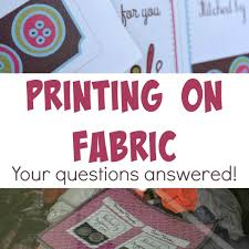 printable fabric tags printing on fabric at home q a the sewing loft