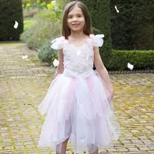 Flower Child Halloween Costume - sugar rose fairy kids costume fancy dress costumes for kids