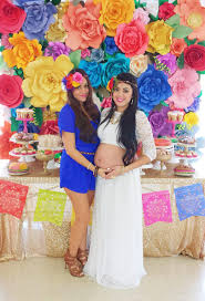 mexican baby shower traditional mexican birthday party my colorful mexican